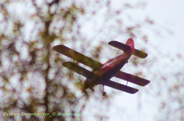 Tupolev-Doppeldecker_© Archimeda 1