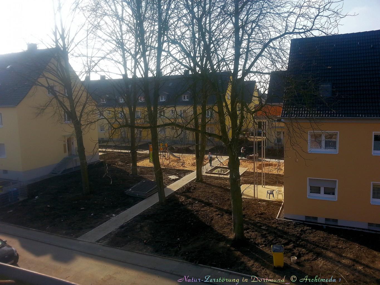 Natur-Zerstörung in Dortmund_© Archimeda 1_5