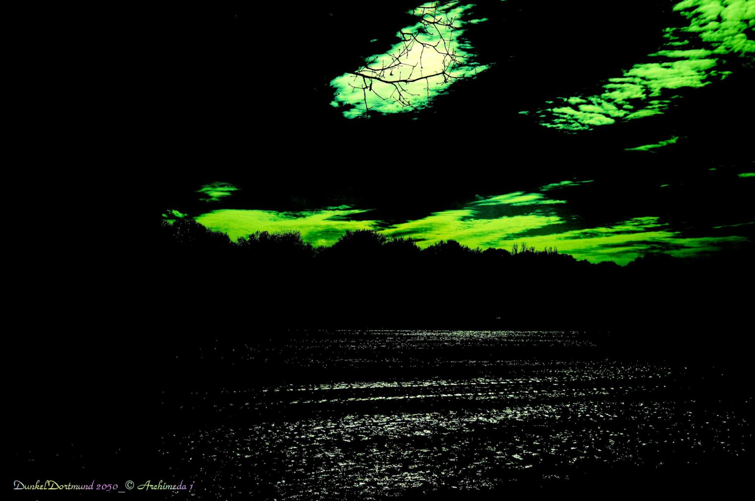 DunkelDortmund 2050_© Archimeda 1