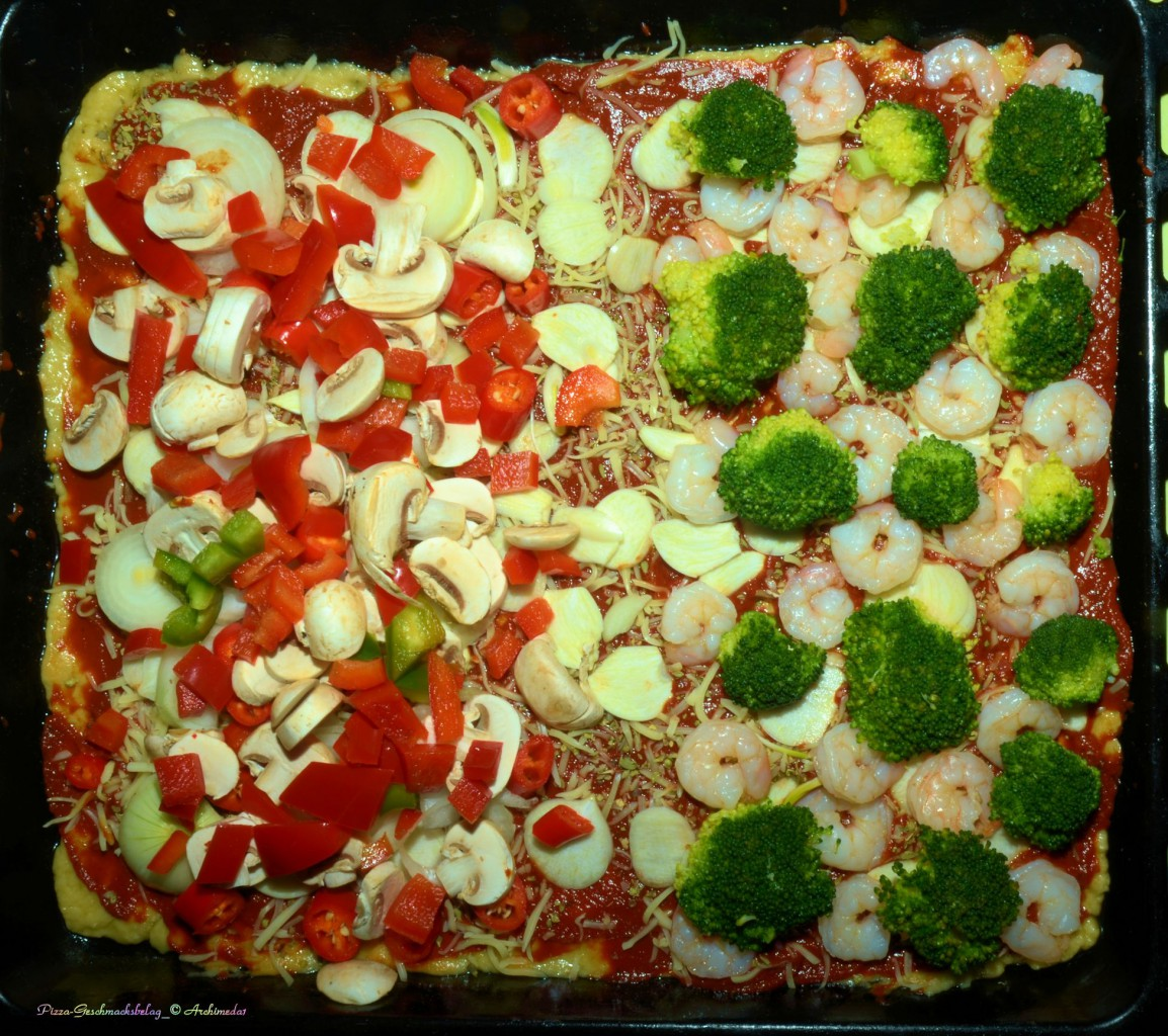 Pizza-Geschmacksbelag_© Archimeda1