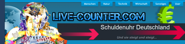 Live-Counter