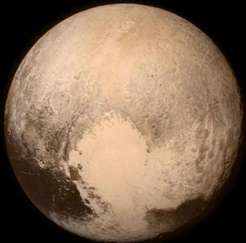 Bild von Nasa_Pluto_14.07.2015