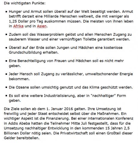 Spiegel_Snippet_Agenda 2030