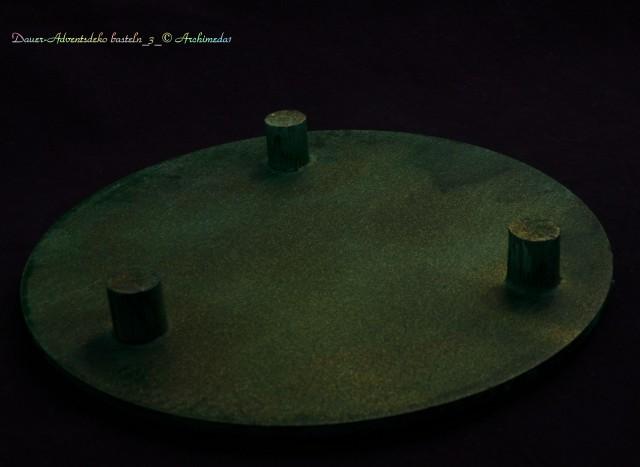 Dauer-Adventsdeko basteln_3_© Archimeda1