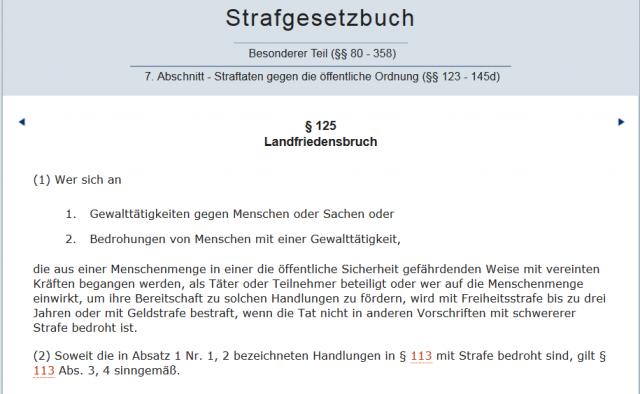 Strafgesetzbuch_Landfriedensbruch