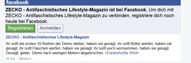 aus FB_Link_ZECKO -_Antifaschistisches Lifestyle_Magazin vom 09 od 10.01.2016