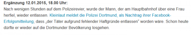 Dortmundecho_org vom 12.01.2016