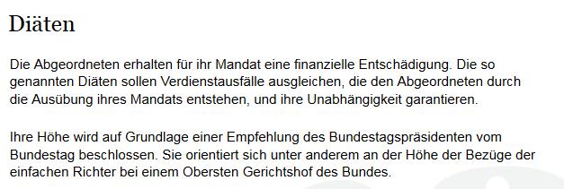 Diäten_bundestag_de vom 06.02.2016