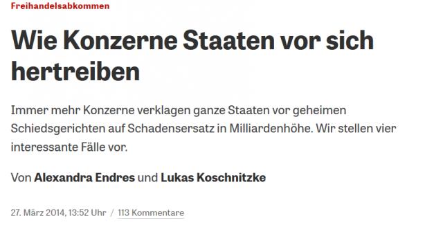 Snippet_Zeit_de vom 27_3_2014