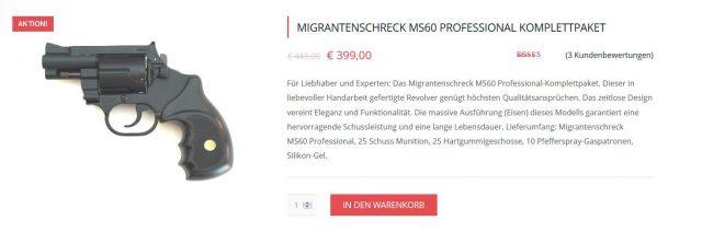 Snippet_Migrantenschreck_ru_gesehen am 17.05.2016