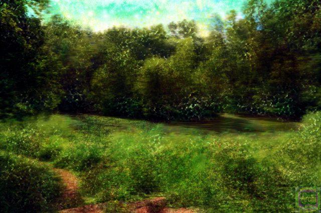 NIZZA_Wald der Dämmerung