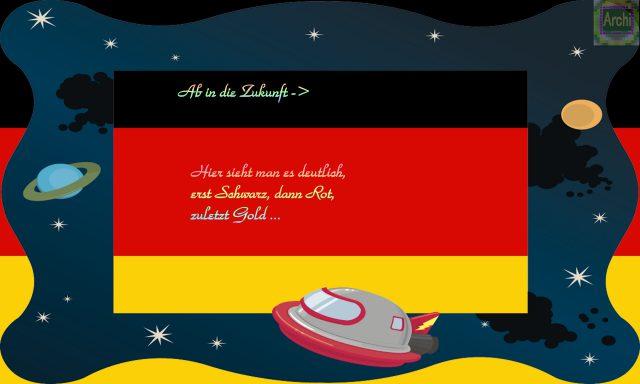 Deutschfahnenerklärung_© Archimeda1